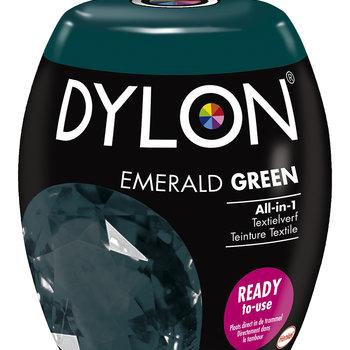 Dylon Textielverf Pods Emerald Green