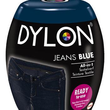 Dylon Textielverf Pods Jeans Blue