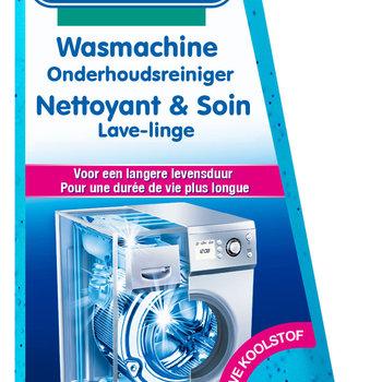 Dr.Beckmann Reiniger Wasmachine +Carbon