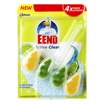 WC Eend Toiletblok Active Clean Citrus