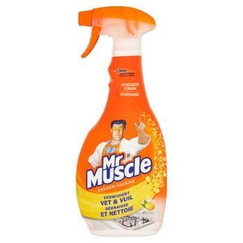 Muscle Keuken Spray 500 ml