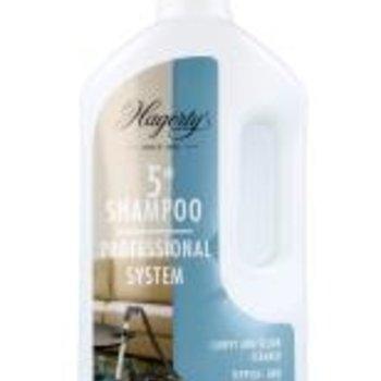 Hagerty Tapijtshampoo 5* 1L 30m2