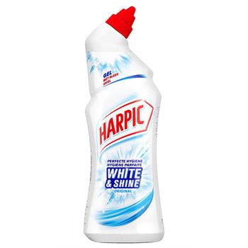 Harpic Active Gel 750 ml White & Shine