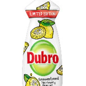 Dubro Afwas 500 ml Extra Citroen Lim. Ed