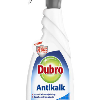 Dubro Anti Kalk Foam Spray 650 ml