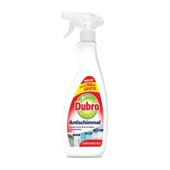 Dubro Anti Schimmel Spray 600 ml