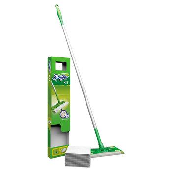 Swiffer Floor Sweeper Starter + 8 doek