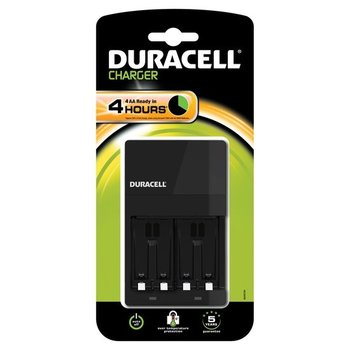 Duracell Recharge Oplader CEF-14