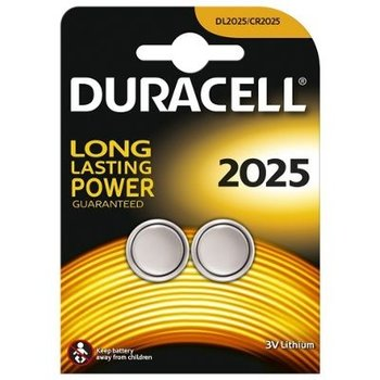 Duracell Electronics 2025 2 stuks
