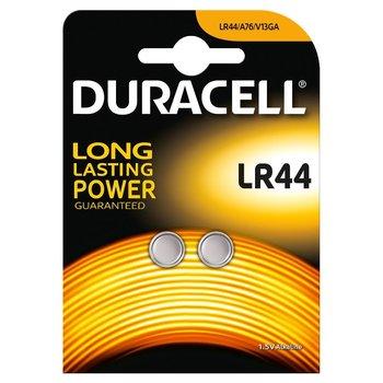 Duracell Electronics LR44 2 stuks