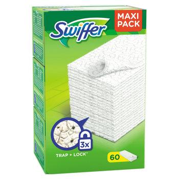 Swiffer Floor Sweeper Navul 60 stuks