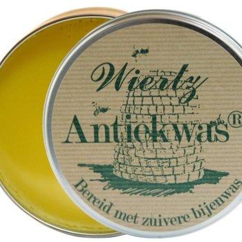 Wiertz Antiekwas Blik Naturel/Geel