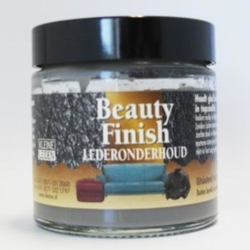 Beauty Finish Ledercreme 612