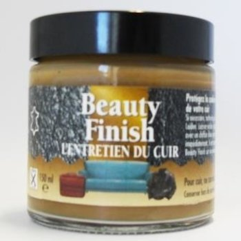 Beauty Finish Ledercreme 620