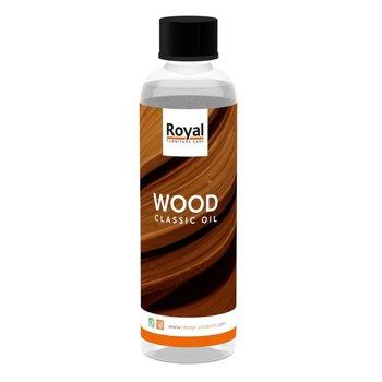 Royal Furn. Care Wood Classic Oil 100 ml
