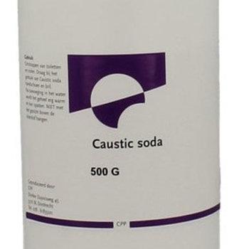 Caustic Soda 500 gram