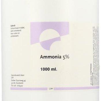 Ammonia 1 Liter