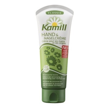 Kamill Hand en Nagelcreme 100ml