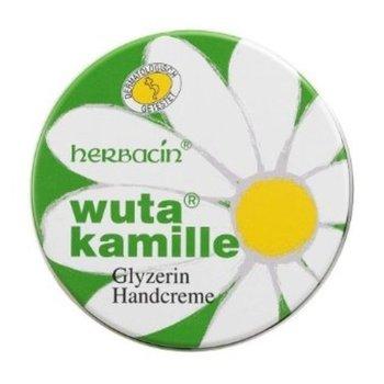 Herbacin Handcreme Blik 20 ml Kamille