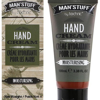 Man'Stuff Hand Cream 100 ml