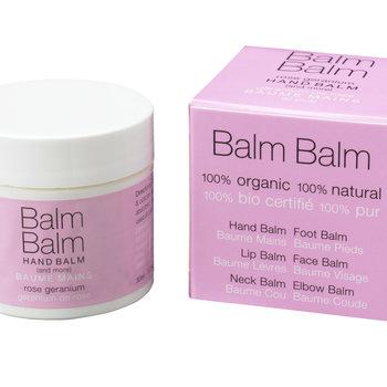 Balm Balm Hand Balm 30 ml Rose Geranium
