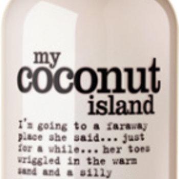 Treaclemoon Hand Wash Coconut Island