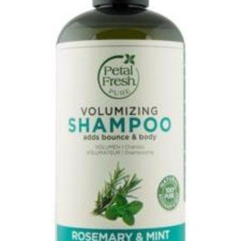 Petal Fresh Shampoo Rosemary & Mint