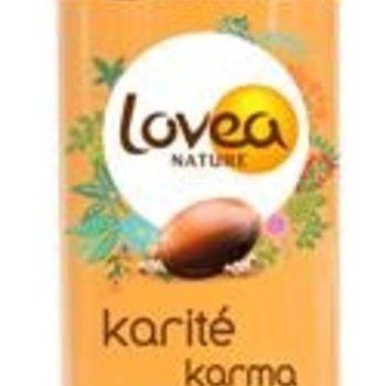 Lovea Shampoo 250ml Shea Droog Haar