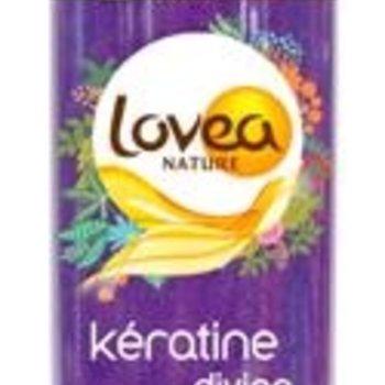 Lovea Shampoo 250ml Kératine Anti Frizz