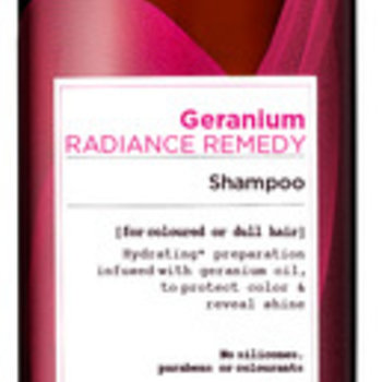 Botanicals Shampoo 400 ml Geranium Radia