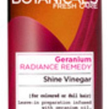 Botanicals Radiance Remedy 150ml Gerani