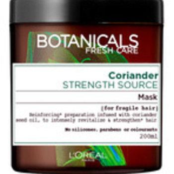 Botanicals Masker 200 ml Coriander Stren