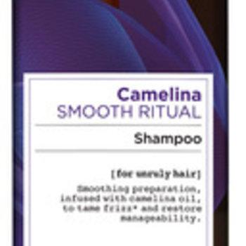 Botanicals Shampoo 400 ml Camelina Smoot
