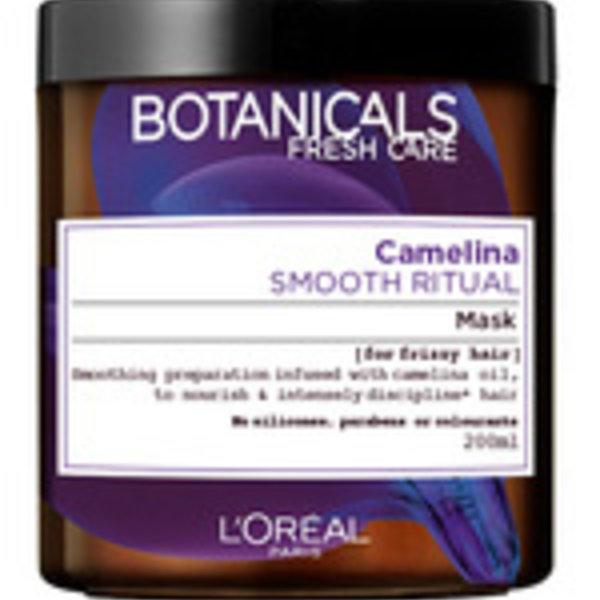 Botanical Botanicals Masker 200 ml Camelina Smooth