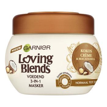 Loving Blends Masker Kokos Melk