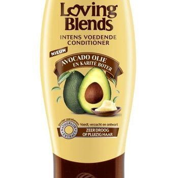 Loving Blends Conditioner 200ml Avocado