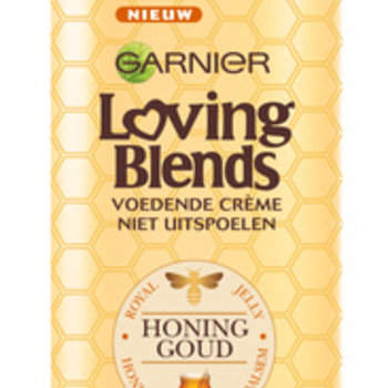 Loving Blends Creme Leave In Honinggoud