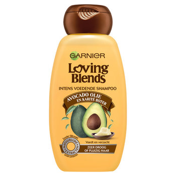 Loving Blends Shampoo 250ml Avocado
