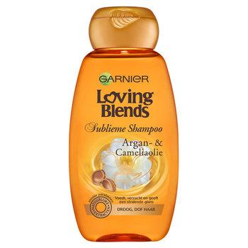 Loving Blends Shampoo 250ml Argan&Cameli