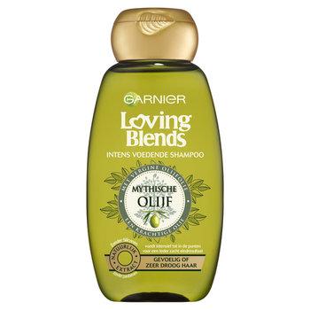 Loving Blends Shampoo 250ml Myth. Olijf