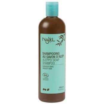 Najel Shampoo 500ml Vet Haar