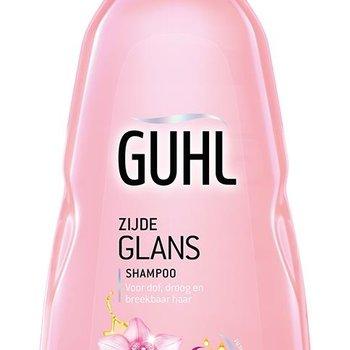 Guhl Shampoo 250 ml Zijdeglans