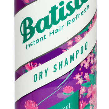 Batiste Droogshampoo 200 ml Oriental