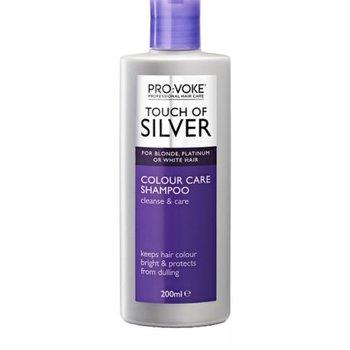 Pro:voke Shampoo 400 ml Touch of Silver