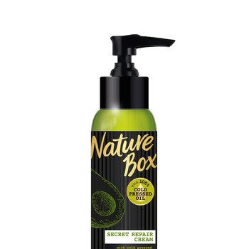 Nature Box Repair Cream 150ml Avocado