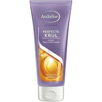 Andrelon Masker 180 ml Perfecte Krul