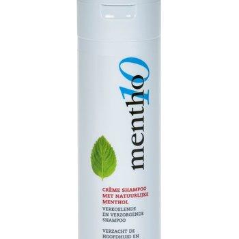 Mentho- 10 Shampoo 200 ml