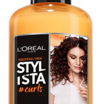 Stylista Spray 200 ml Curl Tonic