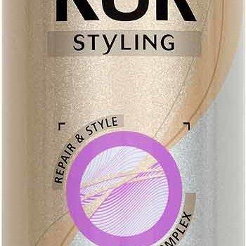 Gliss Kur Styling Hairspray Silk Gloss