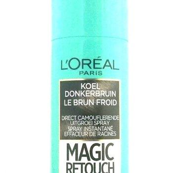 Magic Retouch Koel Donkerbruin 75 ml